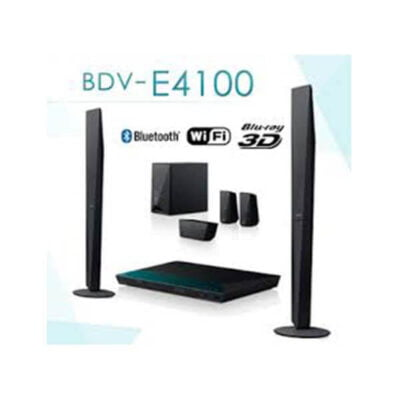 Sony E4100 BDV-E4100 - 5.1 Ch