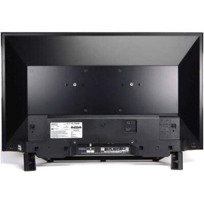 "Sony Bravia 40"" LED Digital, Smart TV Black -40W650D"