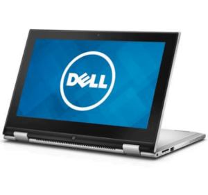 Dell Inspiron 11-3147 - Convertible Laptop PC - 11.6