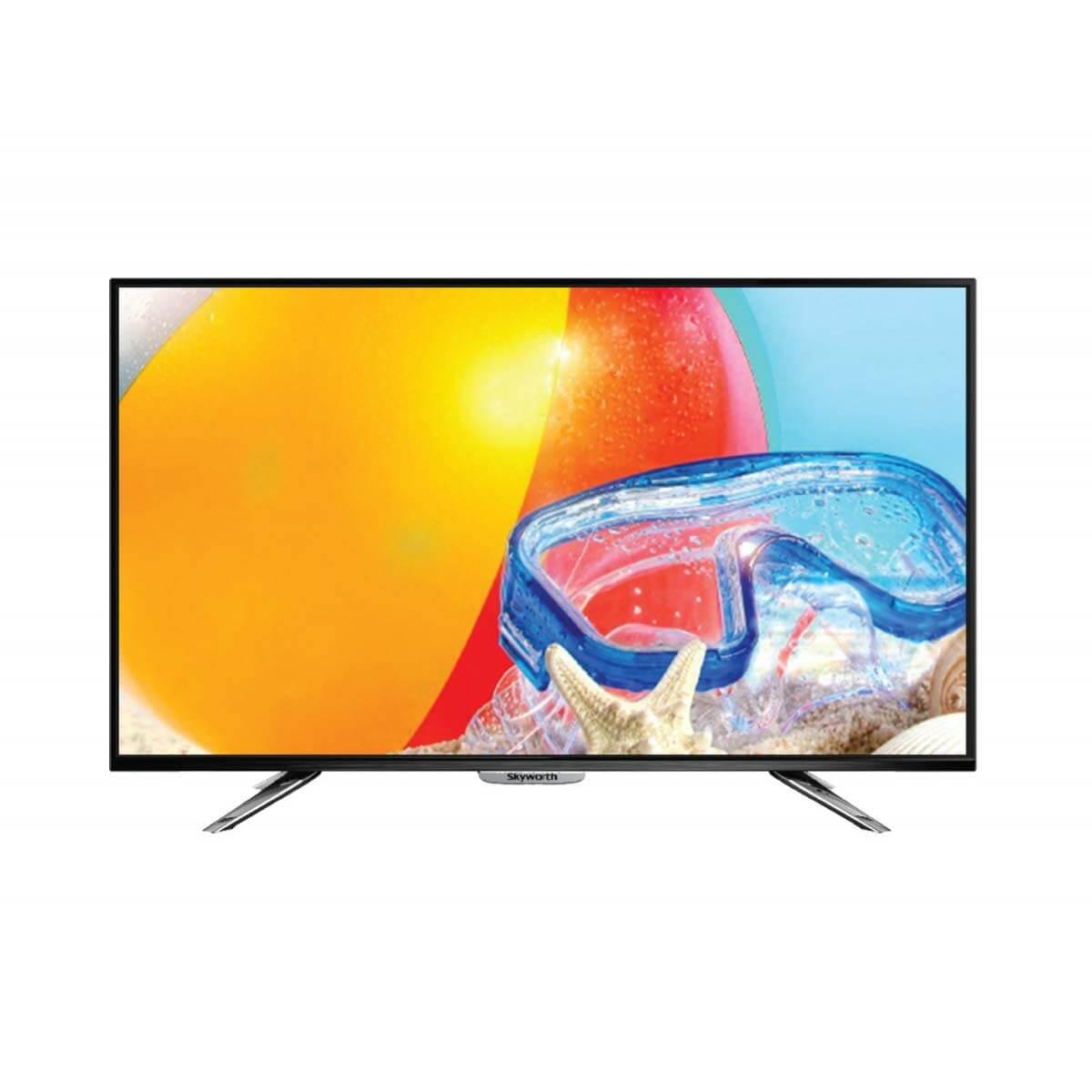 SKYWORTH-E200A 32″SMART INCH DIGITAL TV-BLACK