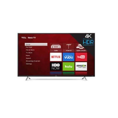 TCL 55INCH TV