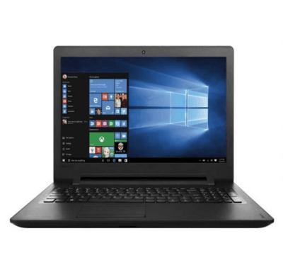 Lenovo Ideapad 110-151BR - No OS Installed - 15.6""