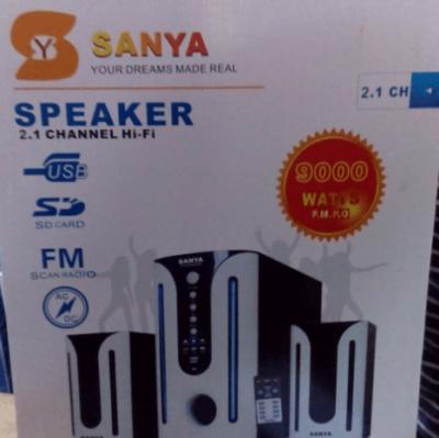 SANYA SY525ACDC 2.1 call 0711477775 or 0711114001