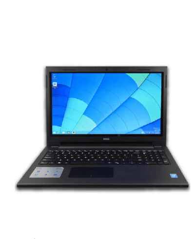 Nvidia Dell Inspiron 3543-Corei5,4GB 500GB, Black,Free dos