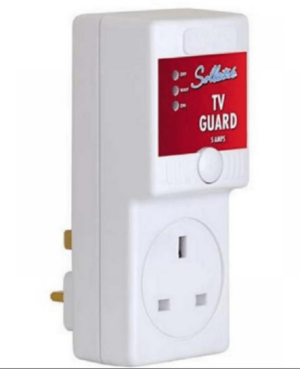 TV GUARD call 0711477775 or 0711114001