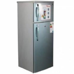 Ramtons 213 Liters 2 Door Direct Cool Fridge Blue- RF/249