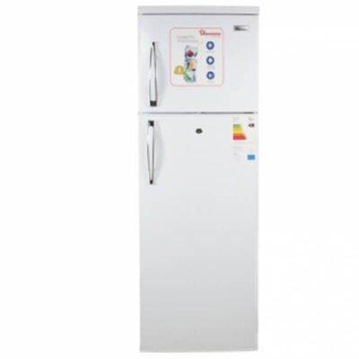 Ramtons 350 Liters 2 Door Direct Cool Fridge White- RF/240