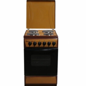 4 electric 50x55 white brown silver cooker rf 192 call 0711477775 or 0711114001