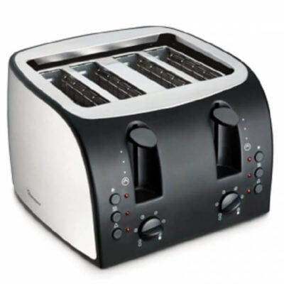 4 slice stainless steel bread toaster rm 195 call 0711477775 or 0711114001