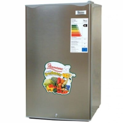 5cu ft 1 door direct cool fridge titan silver rf 256 call 0711477775 or 0711114001