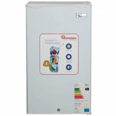 5cu ft 1 door direct cool fridge white rf 214 call 0711477775 or 0711114001