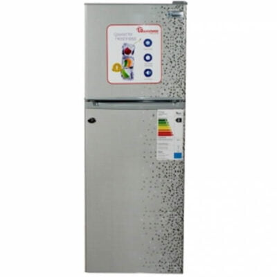 7cu ft 2 door direct cool fridge mar silver rf 171 call 0711477775 or 0711114001