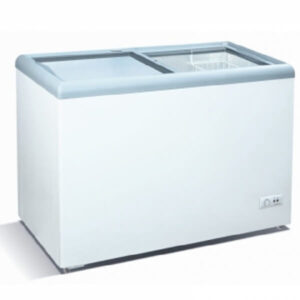 9 cu ft glass top chest freezer cf 244 call 0711477775 or 0711114001