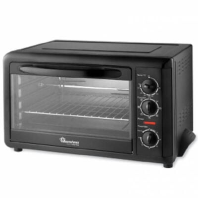 black full size oven toaster rm 342 call 0711477775 or 0711114001
