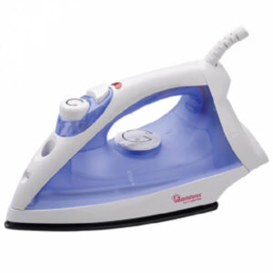 blue and white steam iron rm 201 1 call 0711477775 or 0711114001