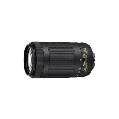 Nikon Lens 70-300mm DX