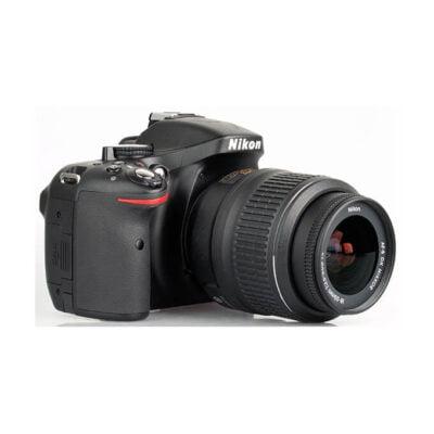 NIKON Camera D5200