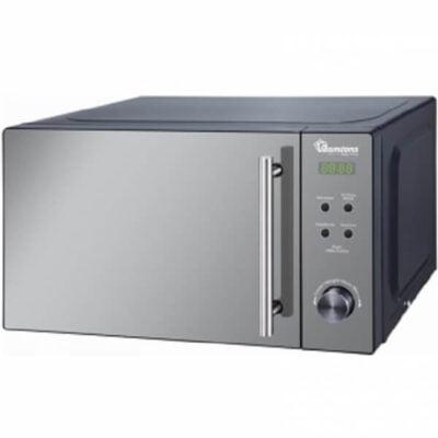 Ramtons Glass Door, Digital Microwave, 20 Liters- RM/458