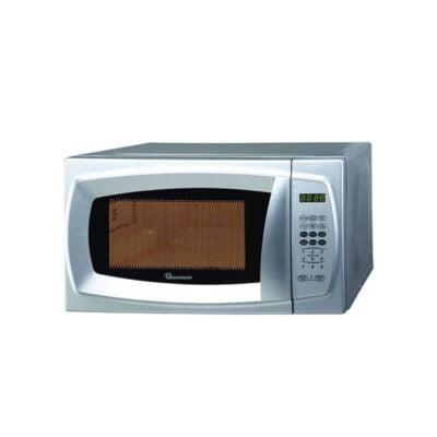 Ramtons Silver, Digital Microwave, 20 Liters- RM/320