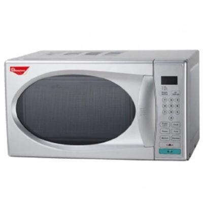 Ramtons Silver, Digital Microwave, 20 Liters- RM/238
