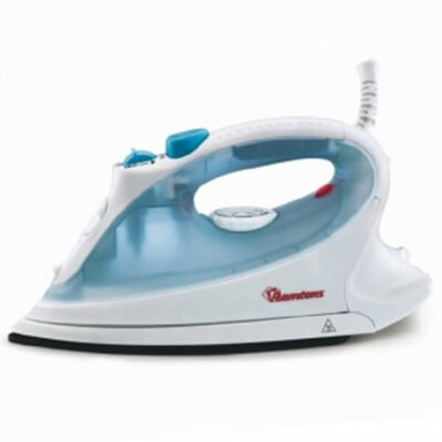 white and blue steam iron rm 187 call 0711477775 or 0711114001