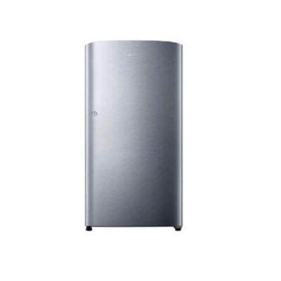Samsung RR21J3146SA Single Door Fridge, 183L- Metal Graphite