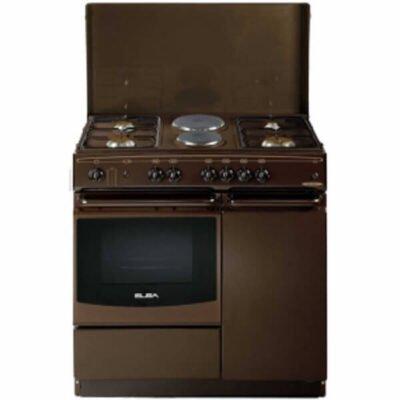4 gas 2 electric elba cooker eb 114 call 0711477775 or 0711114001