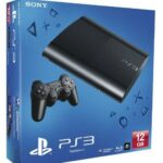 PS3 12GB call 0711477775 or 0711114001