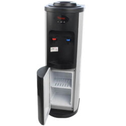 Ramtons HOT AND COLD, FREE STANDING, WATER DISPENSER- RM/356