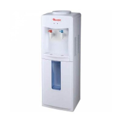 Ramtons HOT AND NORMAL, FREE STANDING, WATER DISPENSER- RM/495