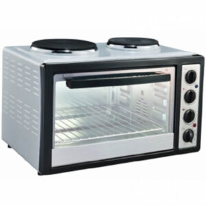 silver twin plate oven toaster rm 341 call 0711477775 or 0711114001