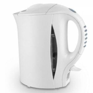 white corded electric kettle 1 7 litres capacity rm 264 call 0711477775 or 0711114001