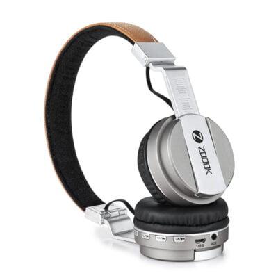 ZOOOK ZB-Rocker Bomb Bluetooth Headphone