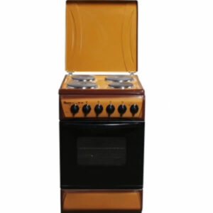 4 electric 60x60 white brown silver cooker rf 198 call 0711477775 or 0711114001
