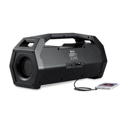 Zook ZB-Rocker Boombox Bluetooth Speaker