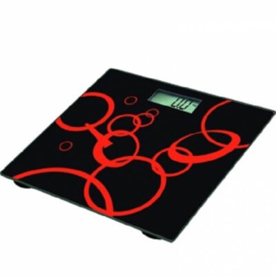 black and red bathroom scale rm 285 call 0711477775 or 0711114001