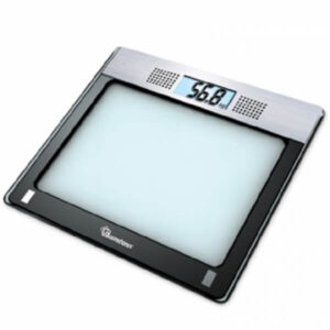 black and silver talking bathroom scale rm 304 call 0711477775 or 0711114001