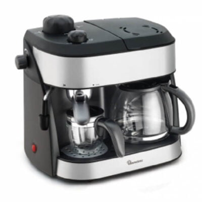 black cappuccino maker rm 273 call 0711477775 or 0711114001
