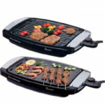 black grill griddle double sided re 127 call 0711477775 or 0711114001