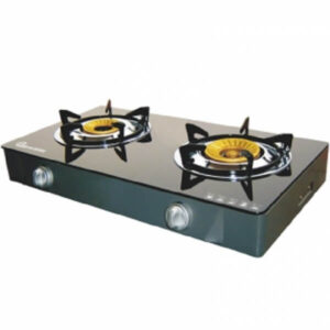 ceramic top 2 burner gas cooker rg 529 call 0711477775 or 0711114001