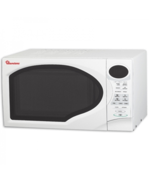 RAMTONS SILVER, MICROWAVE+GRILL, 23 LITERS- RM/236