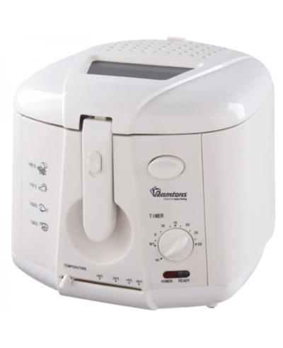 full white deep fryer rm 457 call 0711477775 or 0711114001