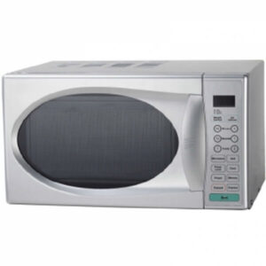 RAMTONS SILVER, GRILL+MICROWAVE, 20 LITERS- RM/240