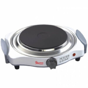silver single solid plate cooker rm 251 call 0711477775 or 0711114001