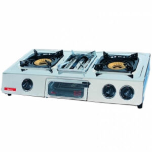 stainless steel 2 burner gas cooker rg 504 call 0711477775 or 0711114001