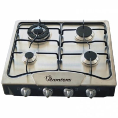 stainless steel 4 burner gas cooker rg 520 call 0711477775 or 0711114001
