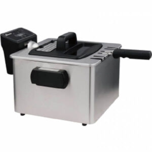 stainless steel deep fryer rm 370 call 0711477775 or 0711114001