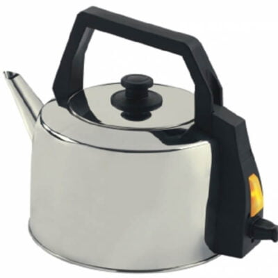 stainless steel electric traditional kettle 3 5 litres capacity rm 262 call 0711477775 or 0711114001