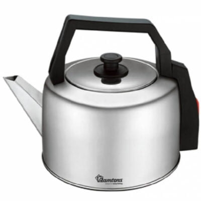stainless steel electric traditional kettle 5 litres capacity rm 464 call 0711477775 or 0711114001