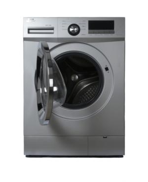 Von Hotpoint HWF-708S Front Load Washing Machine